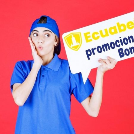 Bonos y promociones Ecuabet Ecuador