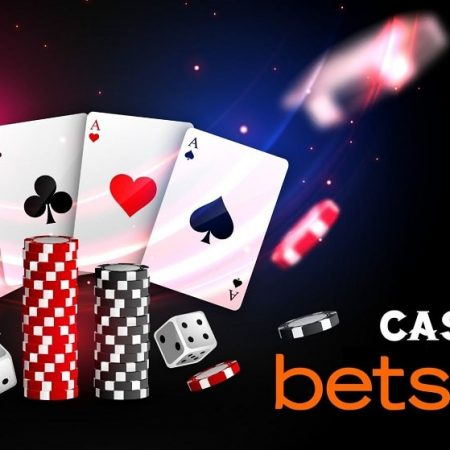Casino online Betsson Perú