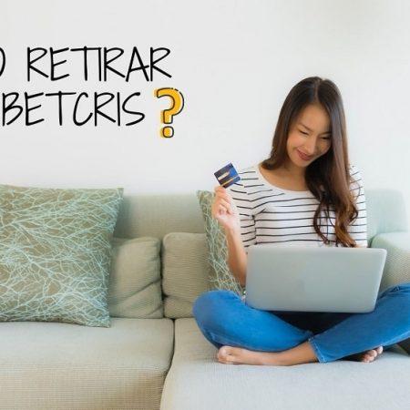 Cómo retirar en Betcris Ecuador