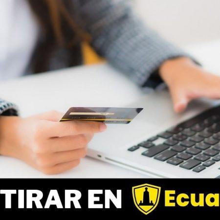 ¿Cómo retirar en Ecuabet Ecuador?