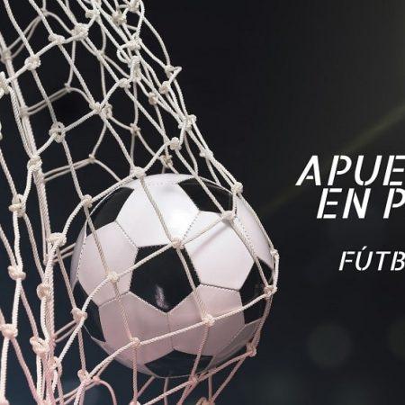 Apuestas de fútbol en Perú