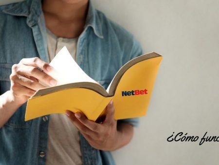 Cómo funciona NetBet México